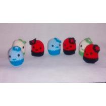 Souvenir Crochet Amigurumi Nacimiento Primer Año C Encantado