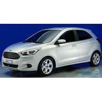 Ford Nuevo Ka 2016 100% Finanaciado