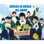 Chicos En Busca Del Amorl Novela Completa Dvds Final!!!