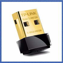 Antena Wifi Usb Adaptador Nano Mini 150mbps Nisuta