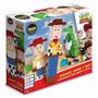 Rasti Toy Story Woody, Jesse Y Rex 1206 Mejor Precio!!