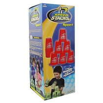 Speed Stacks Sport Ditoys Juego De Vasitos Original Tv