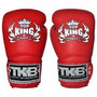 Top King Guantes Muay Thai 12oz