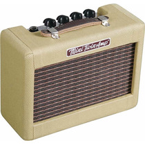 Amplificador Fender Mini 57 Twin Amp
