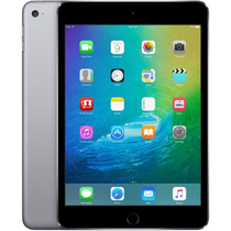 Apple Ipad Mini 4 64gb 4g + Wifi Touch Id 8mp 7.9