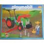 Playmobil Tractor De Campo Art. 13500 | Toysdepot