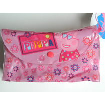 Peppa Pig My Little Pony Accesorios Pelo Portacosmeticos