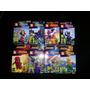 Super Héroes -¡marca Sz Lego! Excelente Calidad