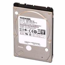 Disco Notebook 1tb Toshiba Mq01abd100 2.5 5400 Sata Garantia