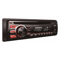 Autostereo Pionner Deh-x1750ub- Android- Usb- Cd- 4x50w New