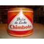 Dulce De Leche Chimbote Pote De Cartón X1/2 Kilo X3 Unidades