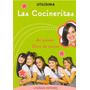 Las Cocineritas De Utilisima.nuevo!+cd Del Programa Envios!