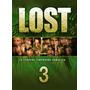 Lost Tercera Temporada 3 Dvd