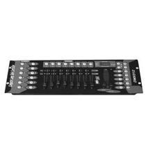 Consola Dmx El -192 E-lighting