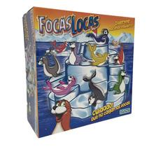 Focas Locas Ditoys Original