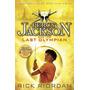 Percy Jackson And The Last Olympian ( Vol.5 )