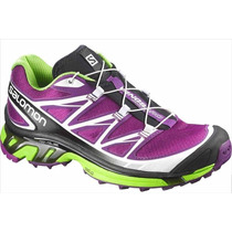 Zapatillas Salomon Wings Pro W