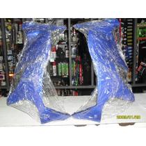 Cubre Pierna Interno Zanella Sexy 110/125 Juego Azules
