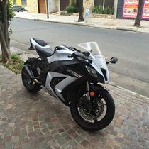 Kawasaki Zx10r Pista 2013