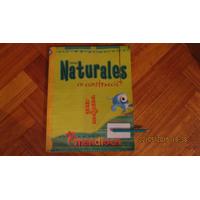 Ciencias Naturales 4 En Construcción Editorial Mandioca