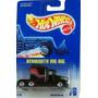 Auto Camion Hot Wheels Kenworth Big Rig Retro Serie Especial