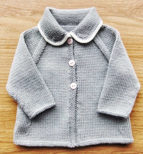 b12e5991f Tapado Saco Abrigo - Lana Baby Boutique - Bebe Efvo 12% Off