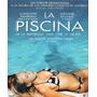La Piscina - En Dvd - Usado - 100%original