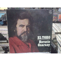 Horacio Guarany El Toro Lp Lacapsula