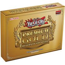 Yu-gi-oh!: Premium Gold - Return Of The Bling