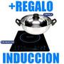Mira El Video* Anafe Electrico Induccion Vidrio