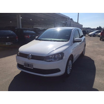 Volkswagen Gol Trend Highline 3p 1.6 2015 Impecable- Lp