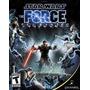 Star Wars The Force Unleashed Wii Nuevo Sellado Original