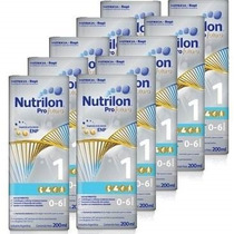 Nutrilon Profutura 1 Pack De 30 Bricks