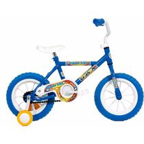 Bicicleta Kinderbike Rodado 12 Nene Nena Niño Niña Lhconfort