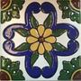 Ceramica Mayolica 20x20 Cm Precio X Unidad Ceramikero