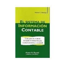 El Sistema De Información Contable 1 Ostengo Buyatti