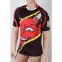 Camiseta Mandinga Tatoo Rugby Webb Ellis Nueva Unicas