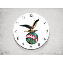 Reloj De Fernet Branca