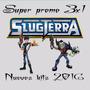 Kit Imprimible Slugterra Cumple+candy+imagenes+ Fondos Y Mas