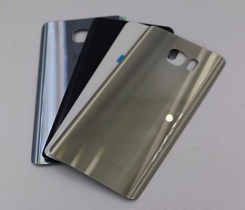 363dd3fefe0 Tapa Trasera Samsung Note 5 Original Azul Dorado Blanco