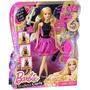 Barbie Rizos A La Moda