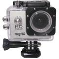 Camara Nisuta 1080p Full Hd Wifi Lcd P/agua Hdmi Tipo Go Pro