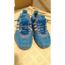 Zapatillas Adidas Goodyear Tuscany Primera Generacion 9 Us