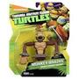 Figuras Tortugas Ninja Tmnt Monkey Brains Original Playmates