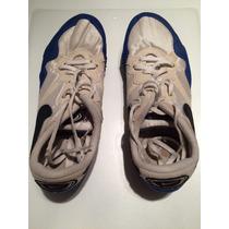 Zapatillas De Clavos O Spikes, Marca Nike, Años