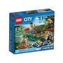 Lego City Swamp Police Policía Del Pantano 60066 78 Pcs