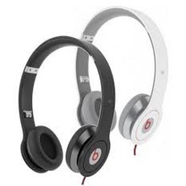 Monster Beat By Dr. Dre - Solo Hd Cable Desmontable!!