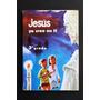 Jesus Yo Creo En Ti - Antiguo Libro De Lectura De 3er Grado