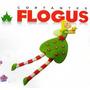Cortantes Flogus Abecedario Grande 5x3cms ¡mercadoenvíos!