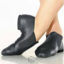 Zapatillas Danza Jazz / Bachata / Salsa